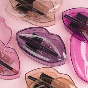 Sets de labiales de Huda Beauty