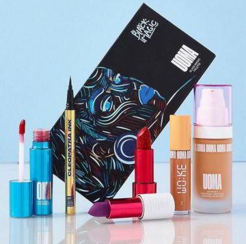 Productos de UOMA Beauty