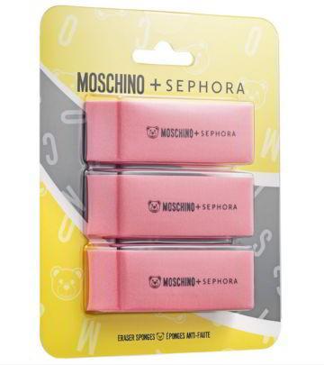 Eraser Sponges Set