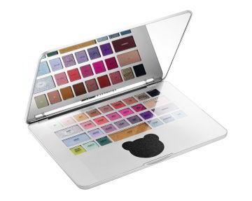 Laptop Palette
