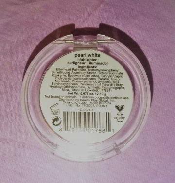 Producto con el logo del tarro y 12M