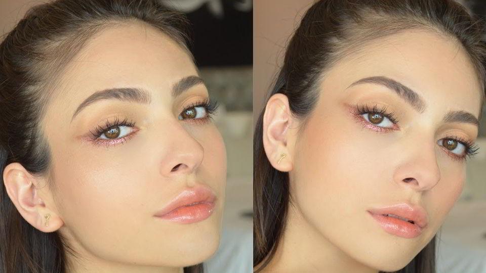 Tutorial de maquillaje para primavera y verano