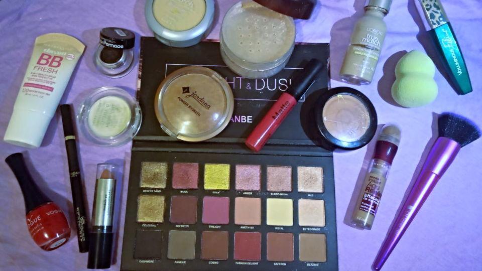Aprende cuando caducan tus productos de maquillaje