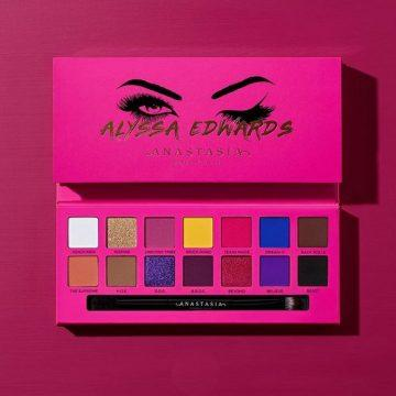 ABH x Alyssa Edwards