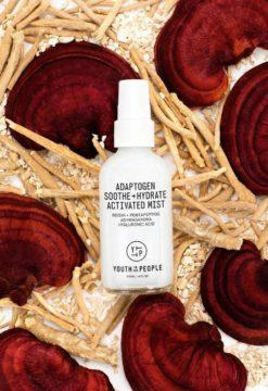 Adaptogen Soothe Hydrate Activated Mist