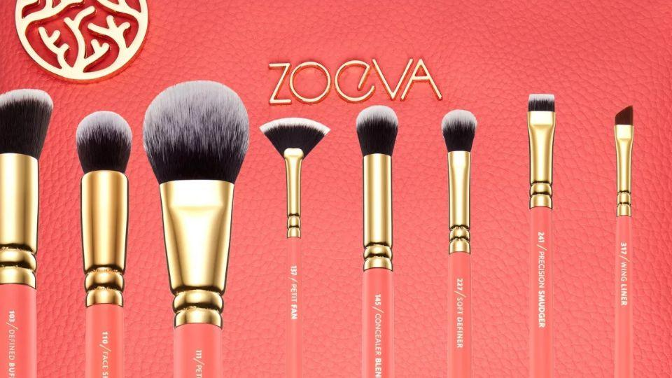 Brochas de Zoeva