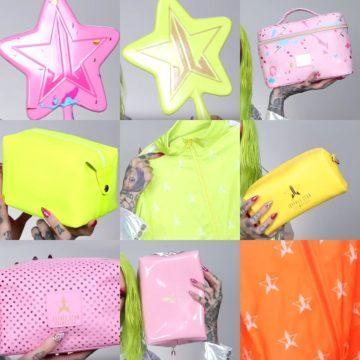 Accesorios de la colección Jawbreaker de Jeffree Star
