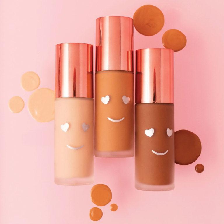 Benefit Cosmetics Hello Happy Flawless Brightening Foundation 3