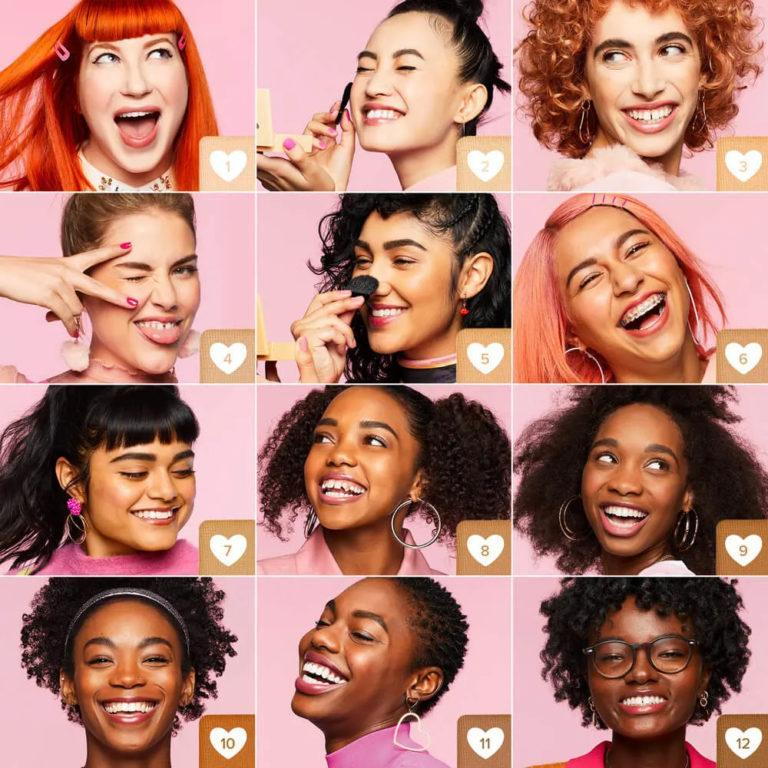 Benefit Cosmetics Hello Happy Velvet Powder Foundation 3