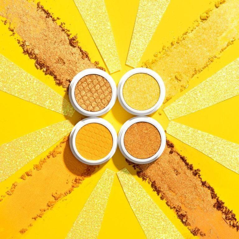 Colourpop Sunshine state set
