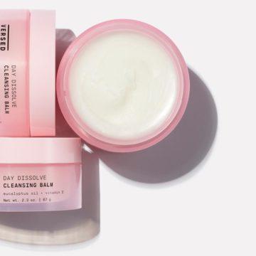Day Dissolve Cleansing Balm de Versed para cuidar tu piel