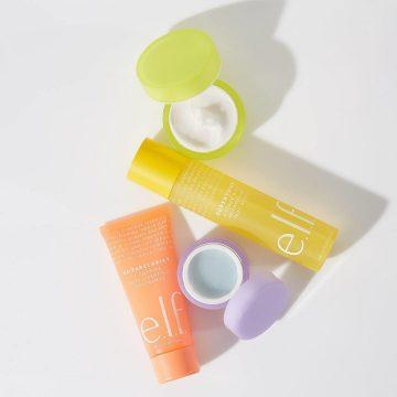 Productos de e.l.f. para el cuidado de la piel básico