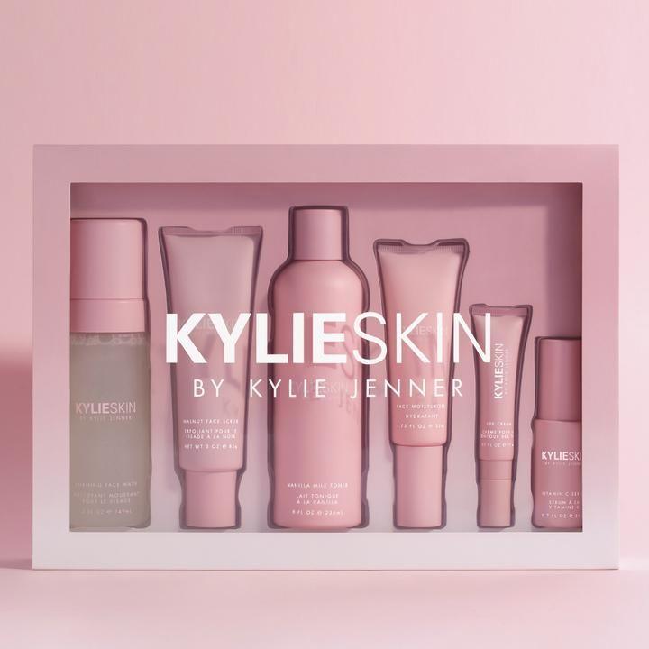Set de Kylie Skin