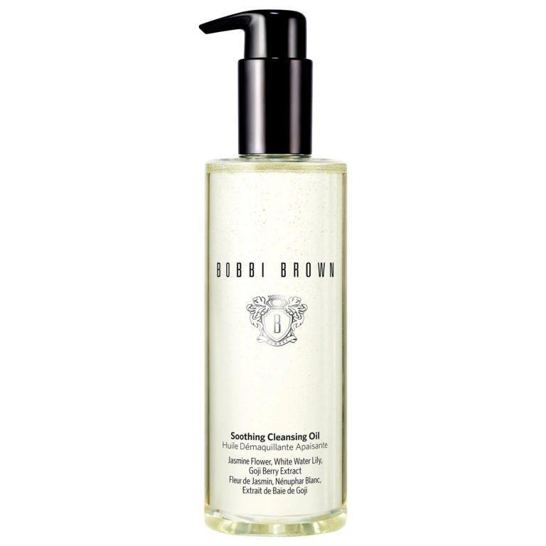 Soothing Face Cleanser Oil 1