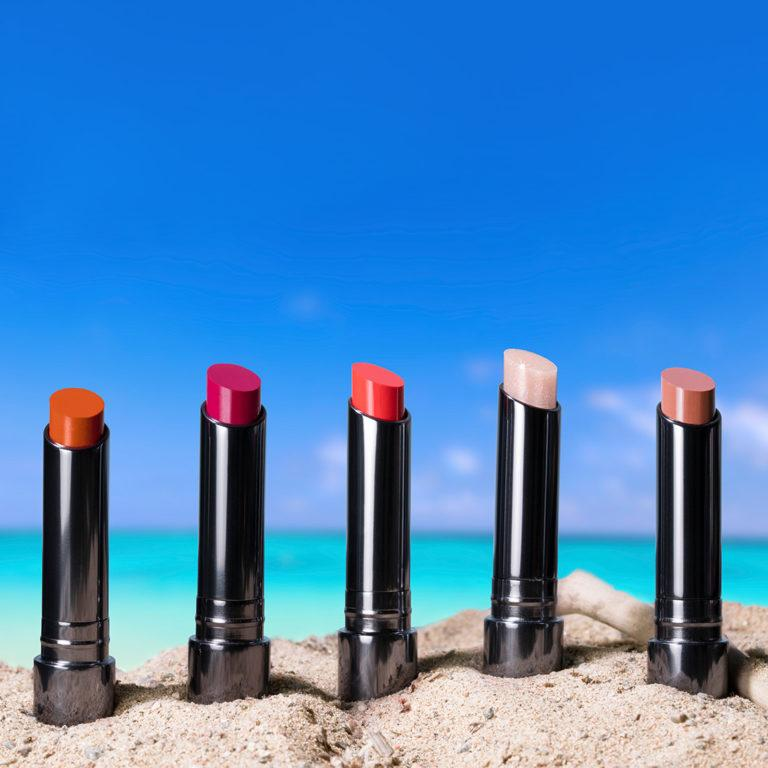 The Fantastick Lipsticks