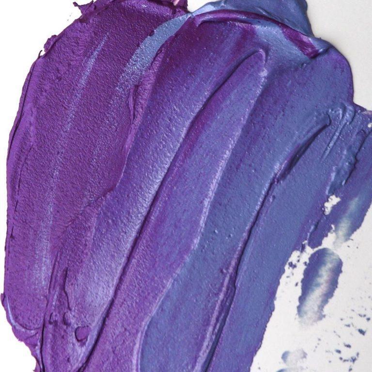 Violet Velvet & Something Blue