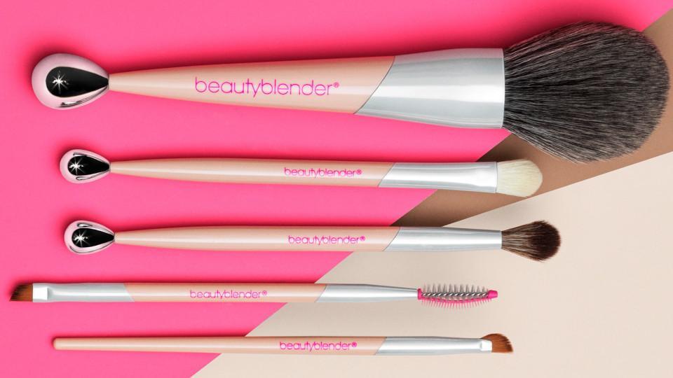 5 Brochas de BeautyBlender