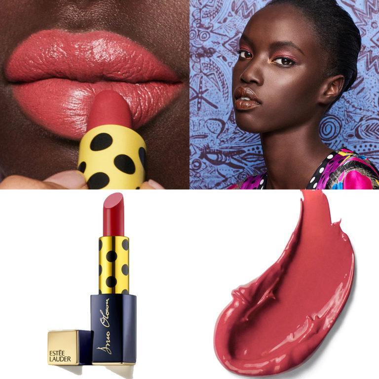 Estee Lauder Estee x Duro Collection Lipstick 2