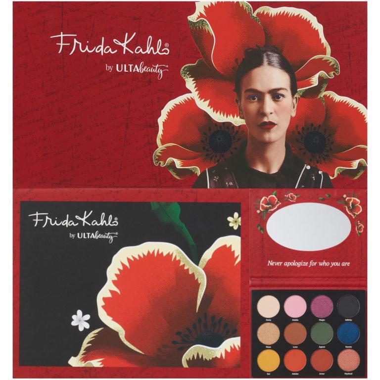 Frida Kahlo by Ulta Beauty Signature Box 2
