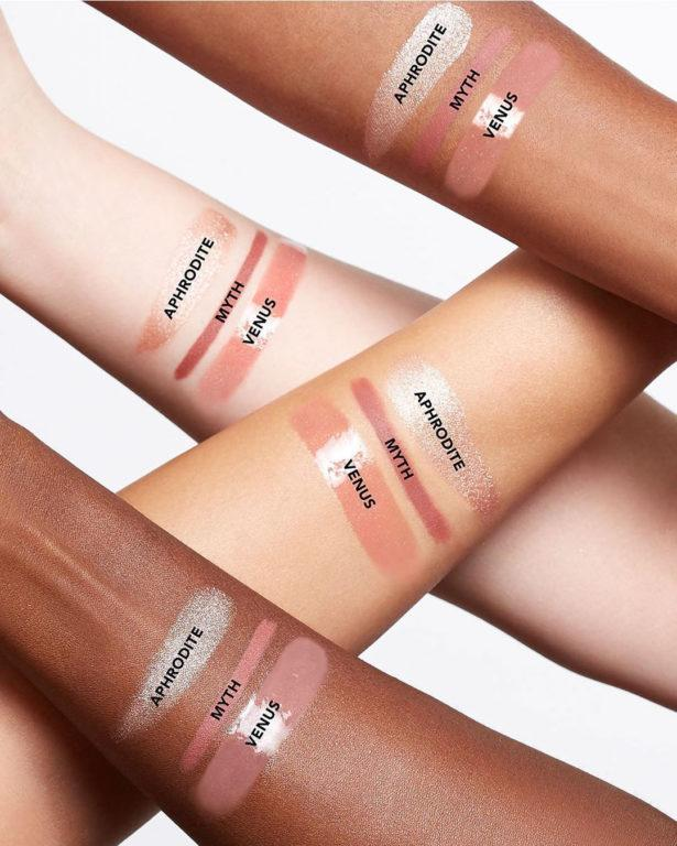 Godness Swatches