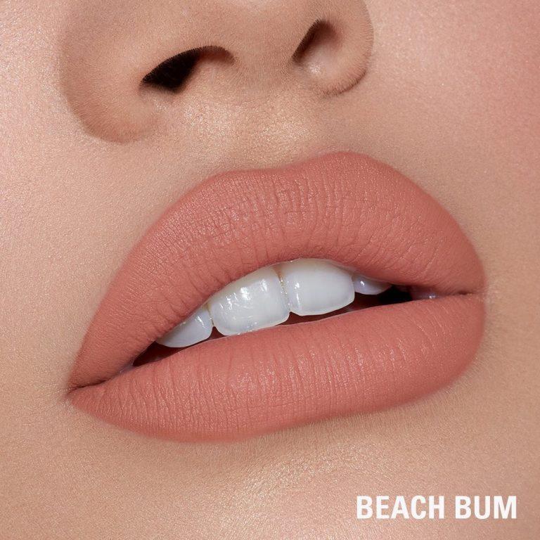 Lip swach Beach bum
