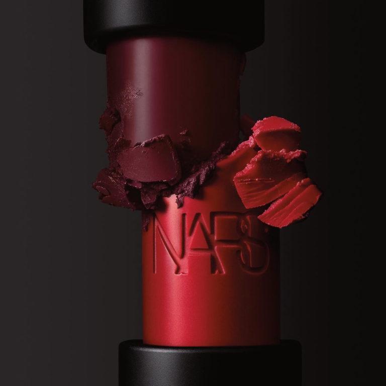 NARS Lipsticks Close
