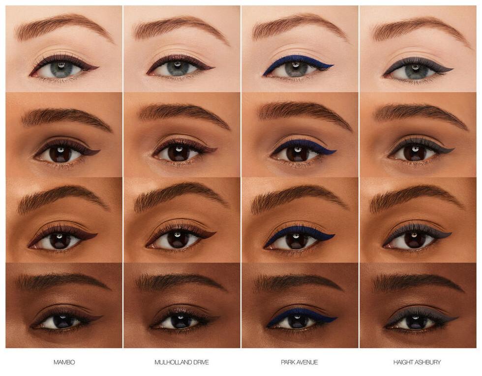 NARS eyeliner en ojos con nombre Blog 2