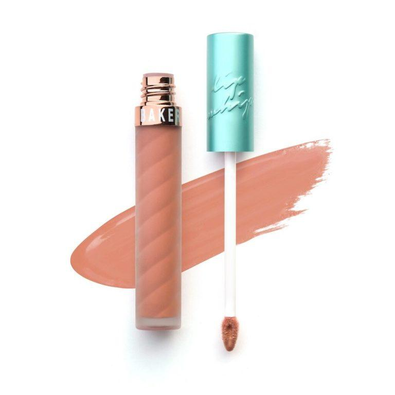 Royal Status Creme Liquid Lipstick