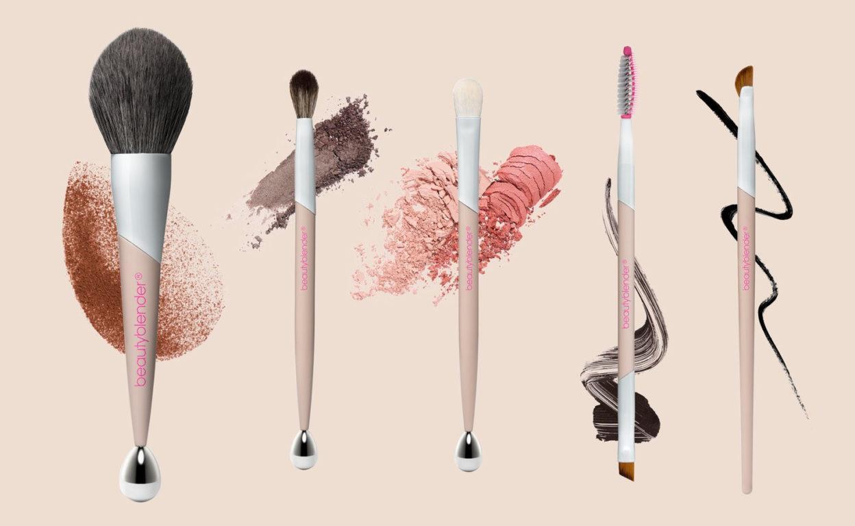 Set de Brochas de Beauty Blender