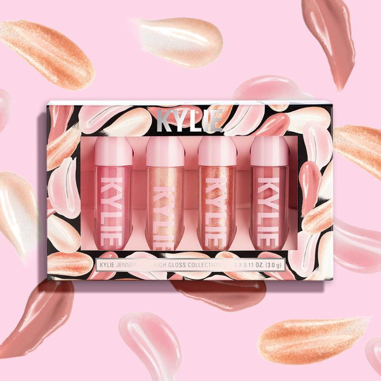 Set de labiales Kylie