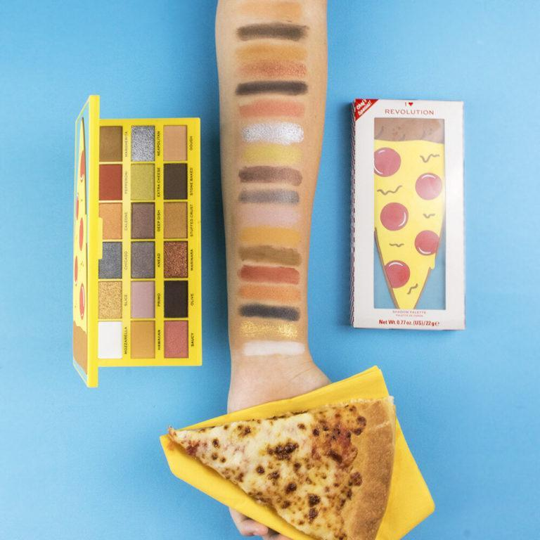 Swatches Pizza
