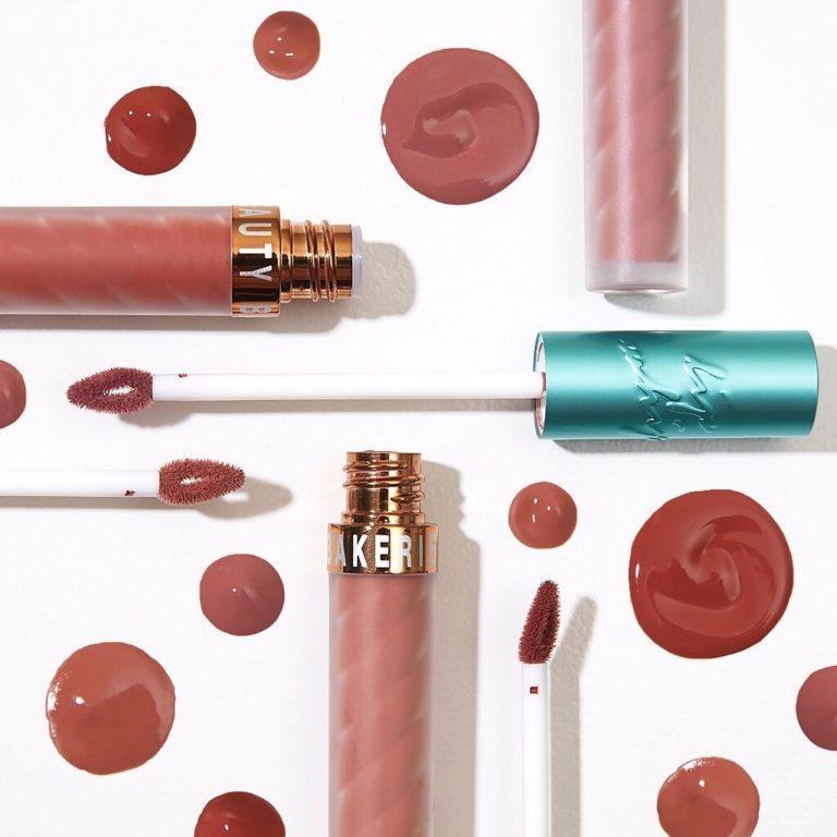 beautybakeriemakeup X queen naija Lipsticks