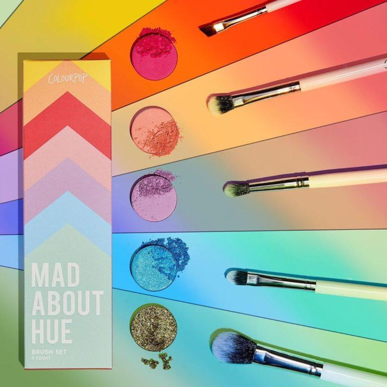 Colourpop Mad About Hue