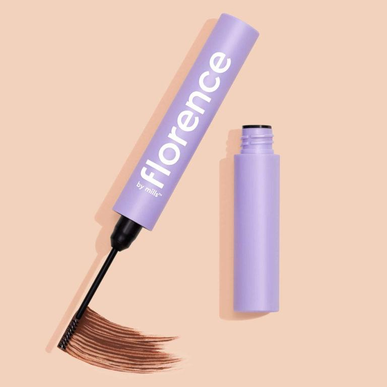 Florence by Mills Tint N Tame Brow Gel Swatch