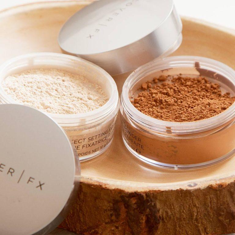 Illuminating Setting Powder de Cover FX
