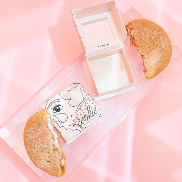 Iluminador en Cookie de Benefit
