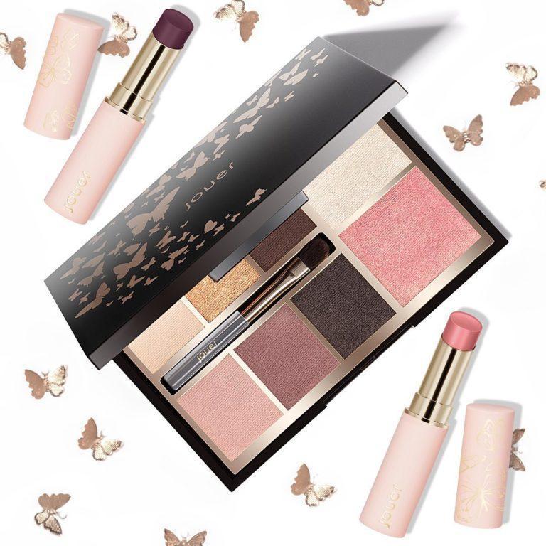 Jouer Cosmetics Metamorphosis Collection Promo