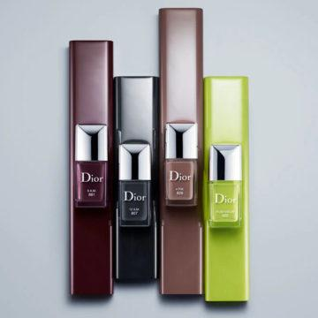 Pinta Uñas Power Look collection de Dior