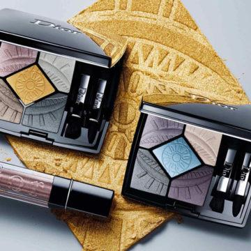 Sombras de ojos Power Look collection de Dior