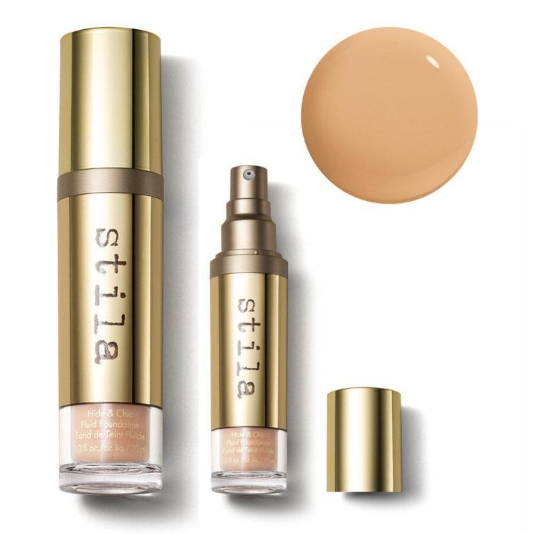 Stila Hide & Chic fluid foundation Product