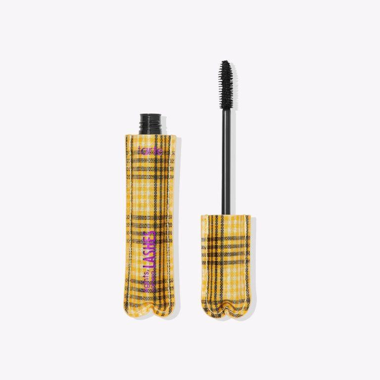 Tarte Fall Limited Edition Lights, Camera, Lashes 4 in 1 Mascara