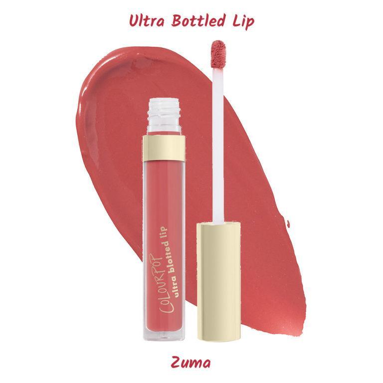 Ultra Bottled Lip (Zuma)