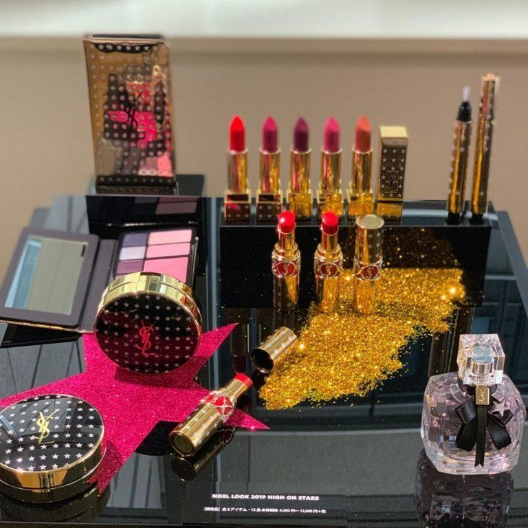 YVES Holidays Collection 2019 High on Stars