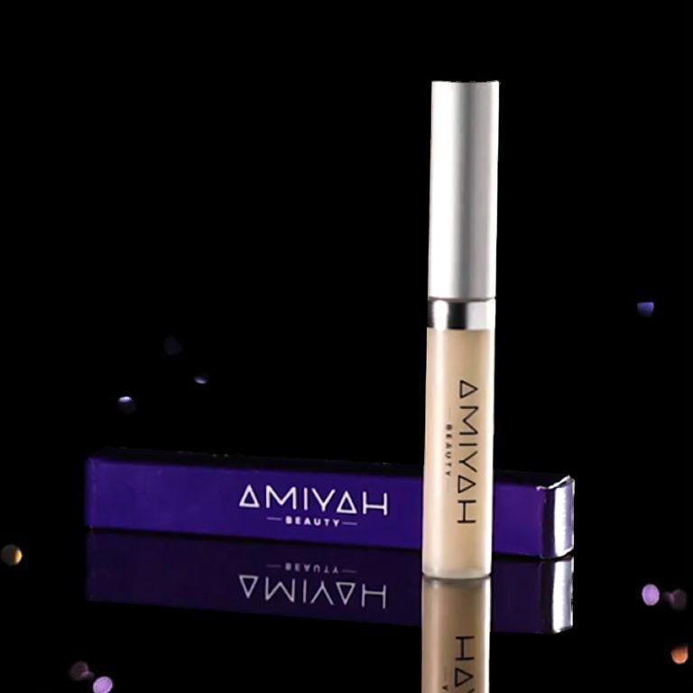 Amiyah Beauty The Galactical Gloss Alt
