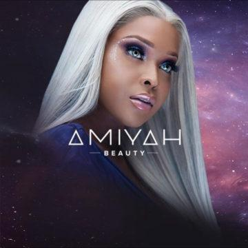 Amiyah Beauty por Amiyah Scott