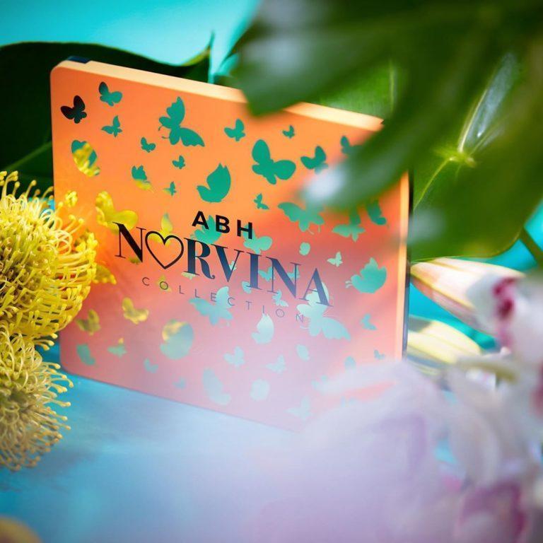 Anastasia Beverly Hills Norvina Vol. 3 Cover