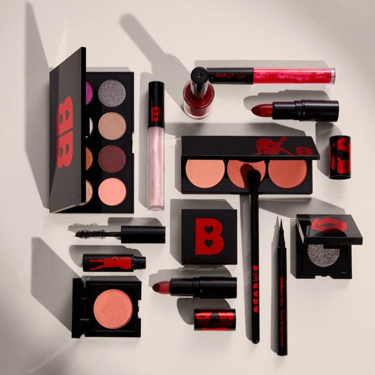 BETTY BOOP™ x IPSY Collection Promo