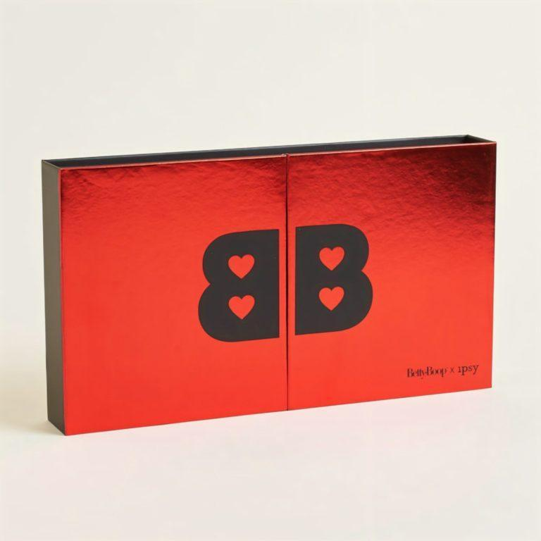 BETTY BOOP™ x IPSY PR Box