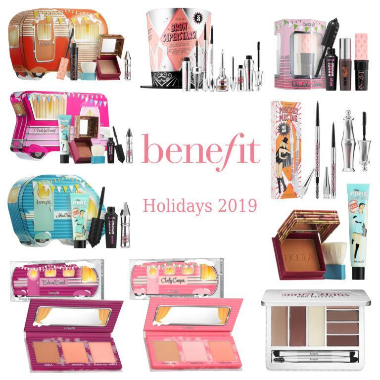 Benefit Holidays Cover