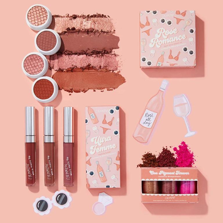 Colourpop Shae Collection
